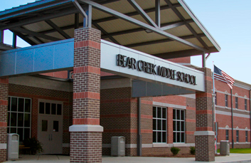 Bear Creek Middle School